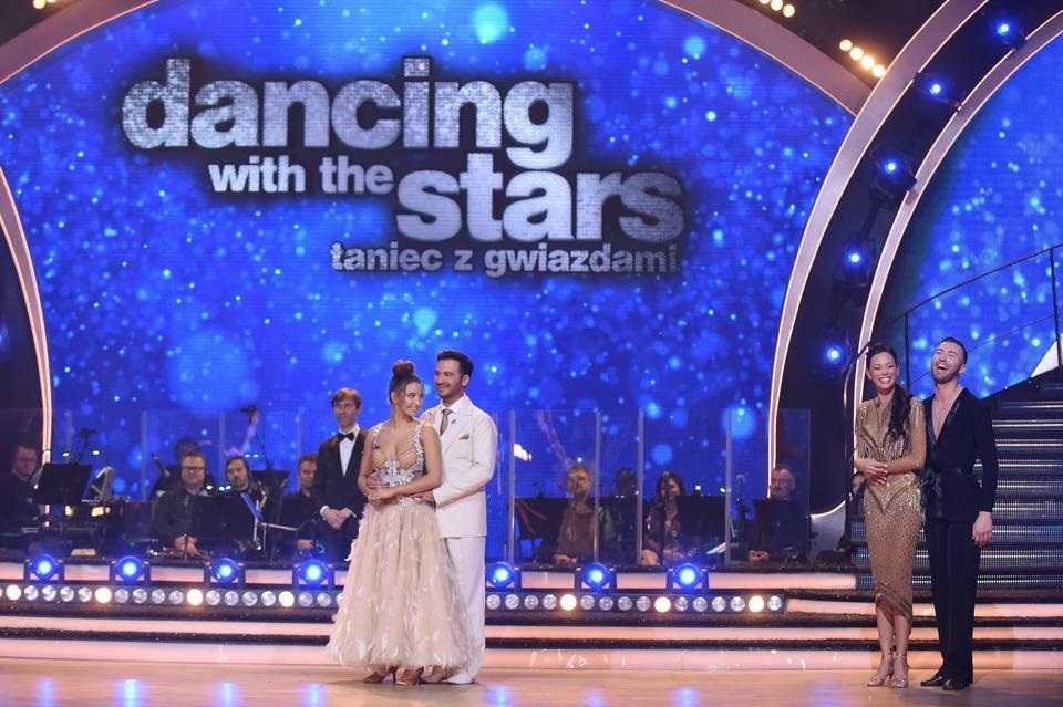 """Czegoś takiego w """"Tańcu z gwiazdami"""" jeszcze nie było. Tancerze nie są na to gotowi!"""