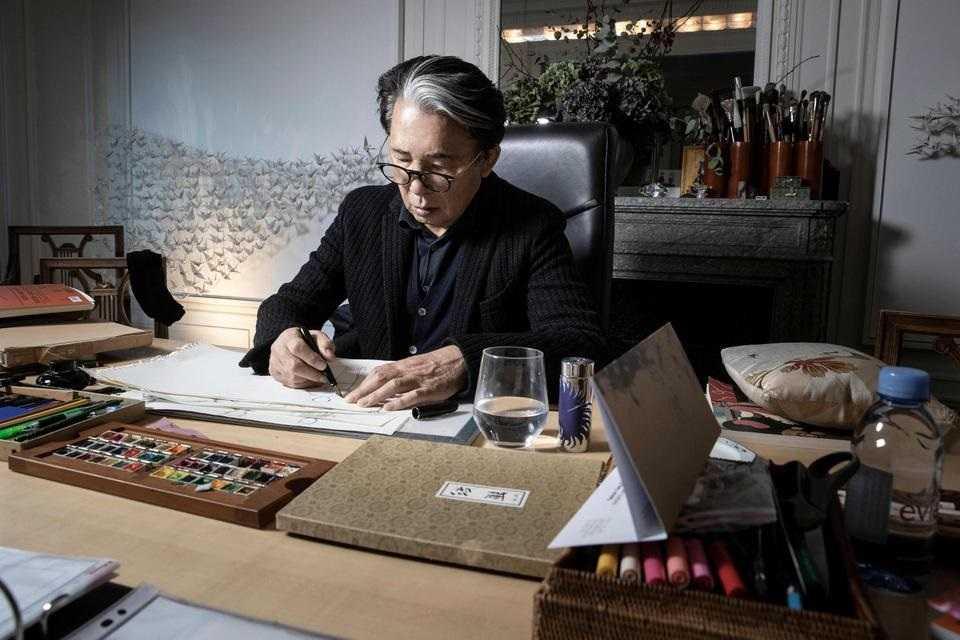 Nie żyje światowej sławy dyktator mody. Zmarł z powodu koronawirusa