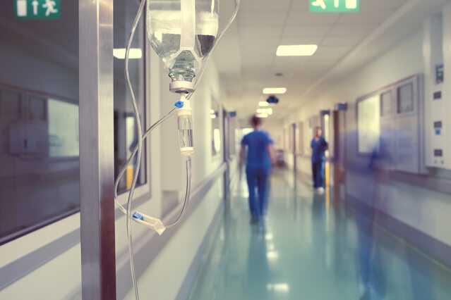 """Dramatyczny apel pacjenta chorego na Covid-19: """"Ludzie otrząśnijcie się"""""""