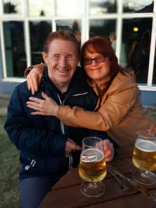 Ślub pary z zespołem Downa. Po 25 latach pokazali, jak dziś wyglądają