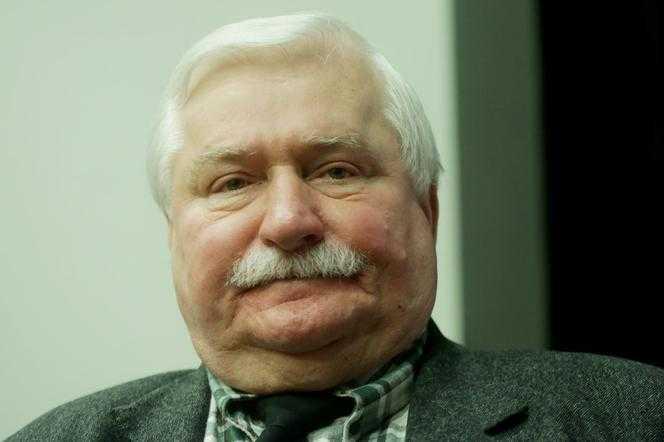 Lech Wałęsa był w Playboyu! Potem zrobiło się bardzo nieprzyjemnie. Naczelny musiał ratować sytuację