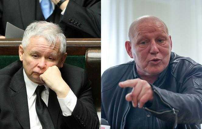 Jasnowidz Jackowski PRZEPOWIADAŁ to Kaczyńskiemu rok temu. Co się sprawdziło?