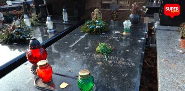 """Pamiętacie Ankę z """"Rodziny zastępczej""""? Niestety odeszła, wygląd jej grobu wywołuje morze łez"""