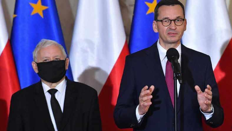 Większość Polaków nie chce Kaczyńskiego w rządzie. Sondaż