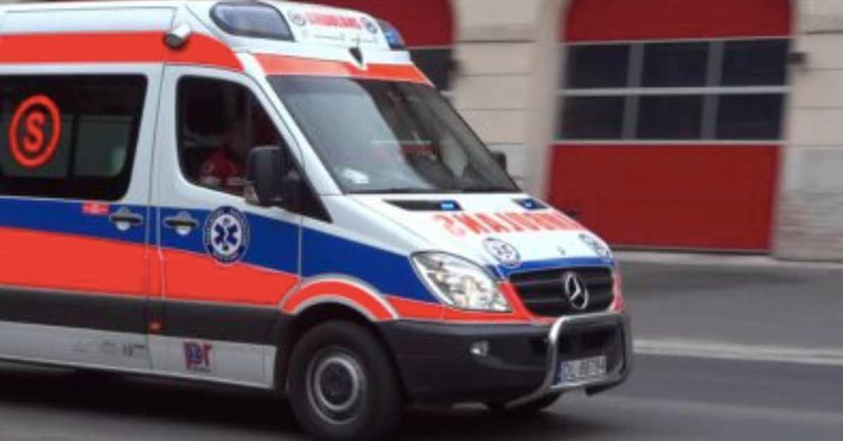 17-latek zmarł po 10 godzinach podróżowania karetką w poszukiwaniu szpitala
