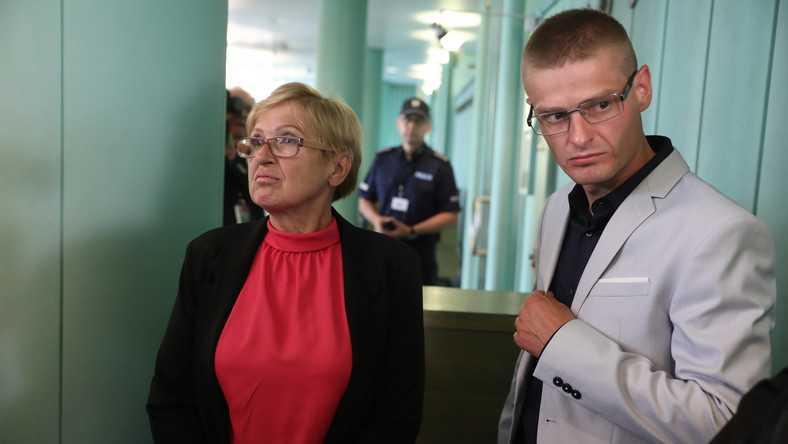 Matka Tomasza Komendy: ciągle jest coś nie tak