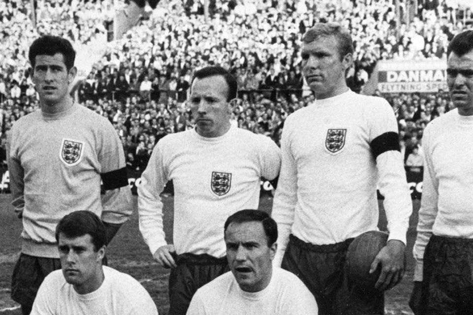 Nie żyje legendarny piłkarz Manchesteru United. Mistrz świata z 1966 roku