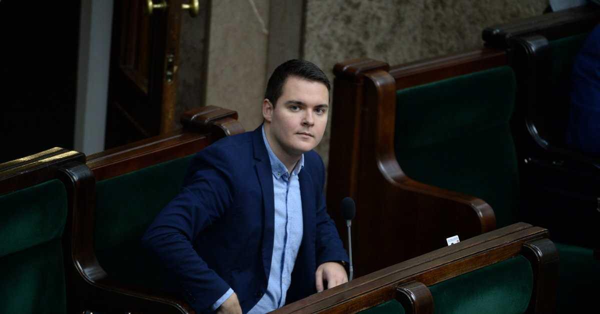 Wysyłał Kaczyńskiego na emeryturę, teraz doradzi Dudzie