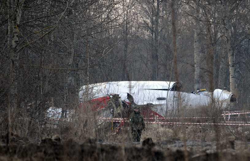 Katastrofa smoleńska. Rosjanie chcą zapisu rozmowy braci Kaczyńskich