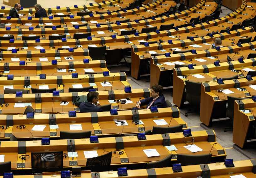 Kierownictwo PE odrzuciło wniosek PiS