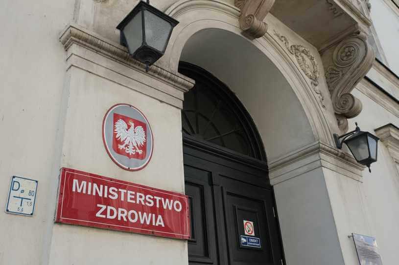 Ministerstwo Zdrowia wystąpiło do Prokuratorii Generalnej o wszczęcie postępowania w sprawie respiratorów