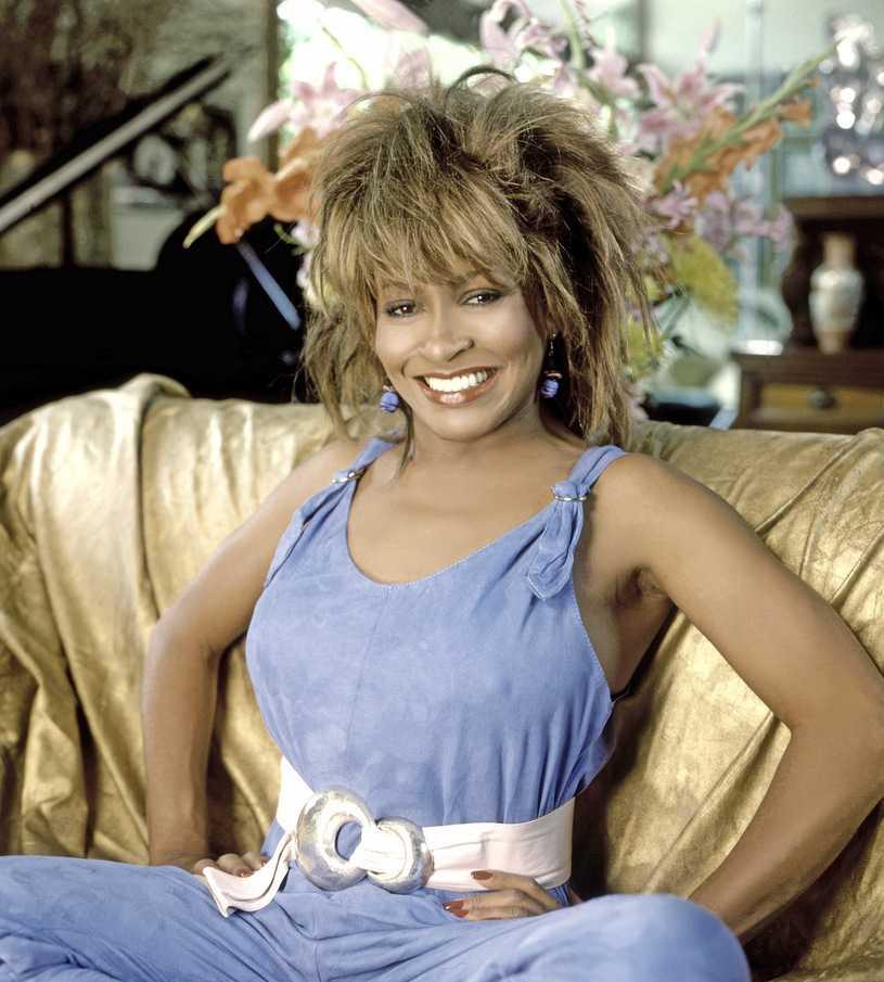 """Tina Turner kończy 81 lat. """"To nie strach przed śmiercią"""""""