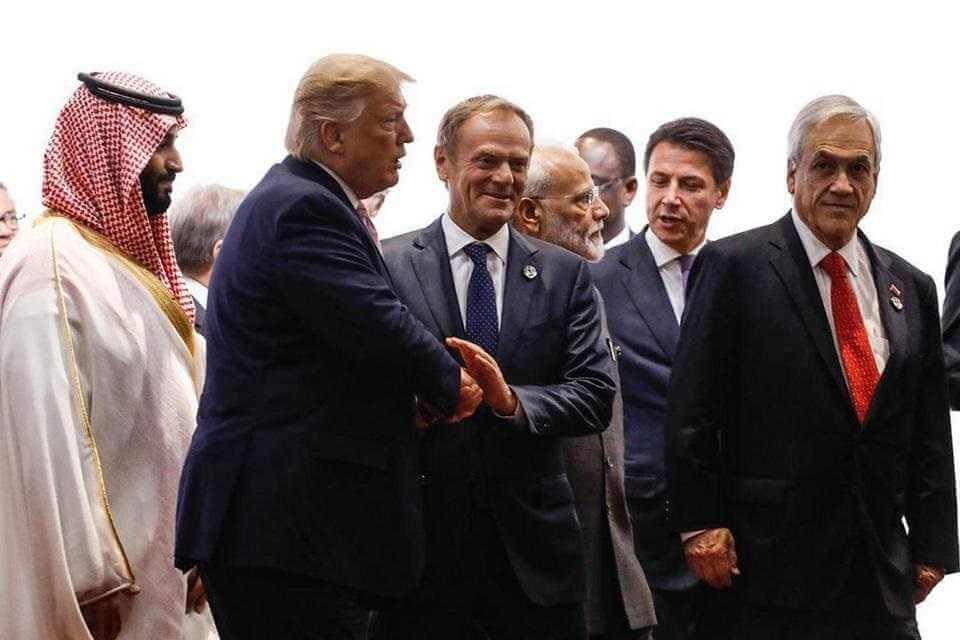 Tusk ostro o Trumpie i Kaczyńskim. Będzie skandal po tych słowach!?