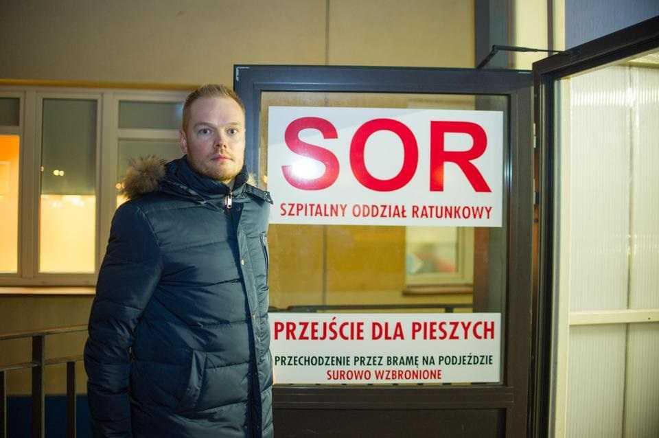 Posłanka chce, aby polscy lekarze wrócili z Niemiec. Medycy ostro odpowiadają Lichockiej