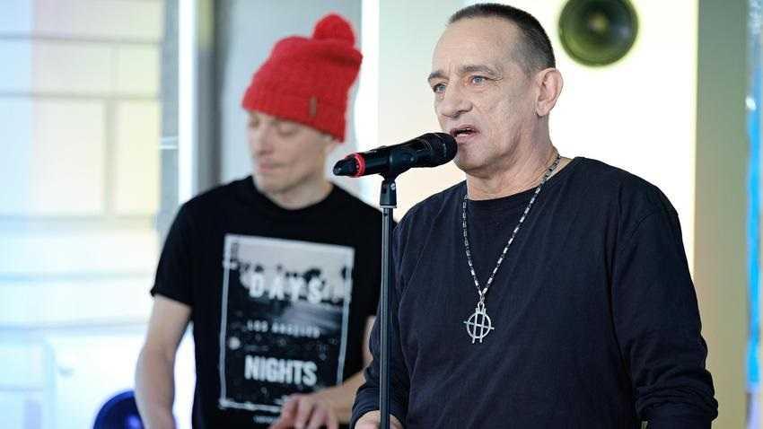 Nie żyje Piotr Strojnowski. Stworzył wielki hit. Gawliński wymownie go pożegnał