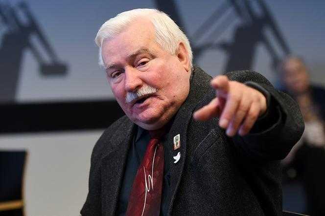 Bardzo DZIWACZNY wpis Wałęsy. Ludzie osłupieli. O co mu chodzi?!