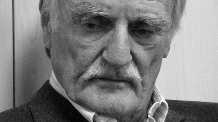 Zmarł Stanisław Tekieli, dziennikarz, pisarz i tłumacz. Miał 55 lat