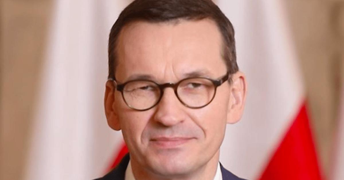 Morawiecki ostro zrugał Rzecznika Praw Dziecka! Poszło o szczepienia dzieci