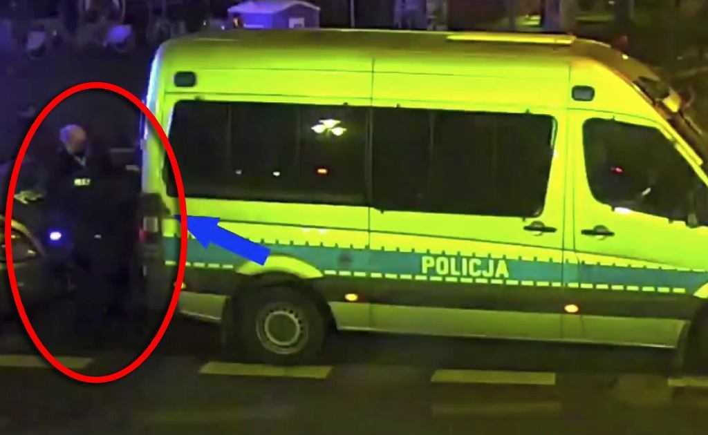 Prokuratura wszczęła dochodzenie ws. naruszenia nietykalności policjanta przez Włodzimierza Czarzastego