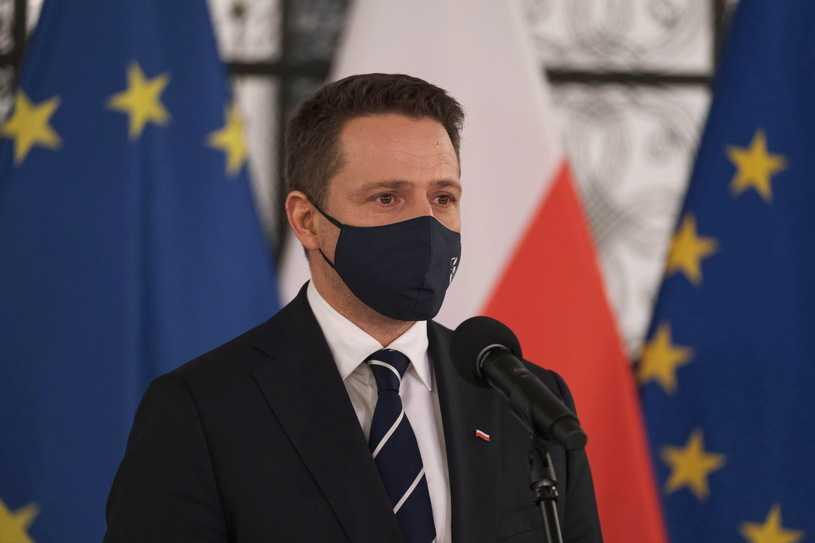 Rafał Trzaskowski o negocjacjach z UE: Byliśmy centymetry od katastrofy