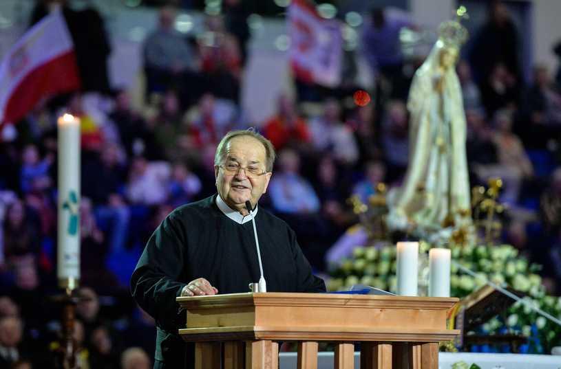 Toruń: Powstanie Radia Maryja wydarzeniem stulecia