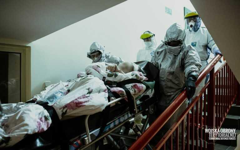 13-latek zmarł, bo zabrakło karetki. Dziecku nie pomogła interwencja strażaków