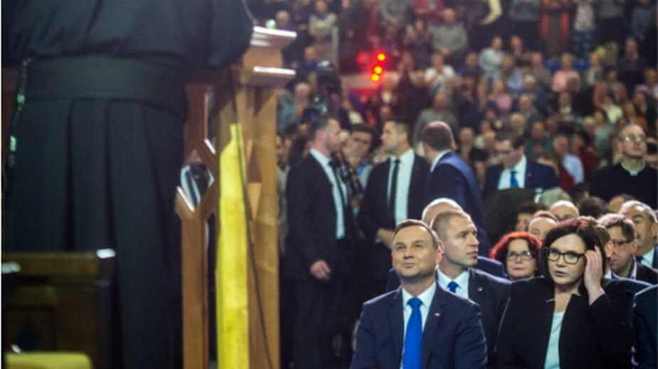 Prezydent Andrzej Duda: historyczna skala dokonań Radia Maryja