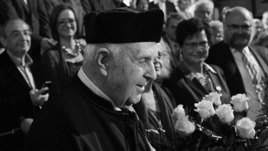 Nie żyje Wacław Szybalski, polski profesor onkologii z uniwersytetu w Wisconsin