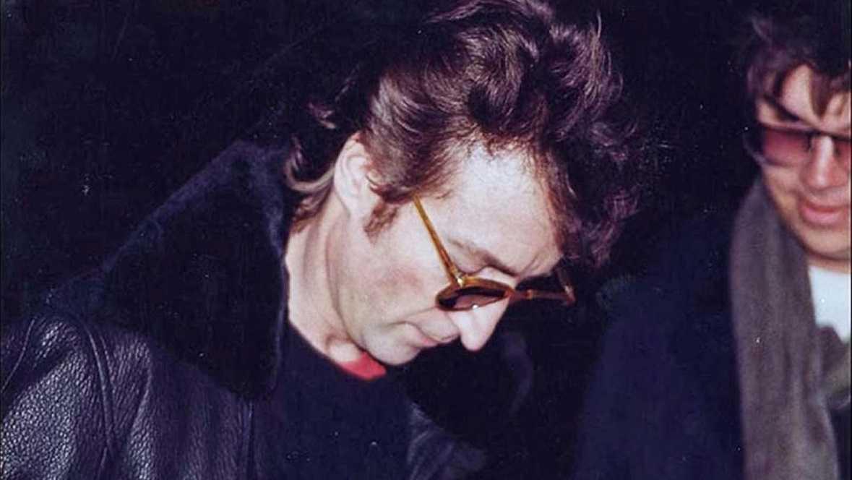 40 lat temu zginął John Lennon