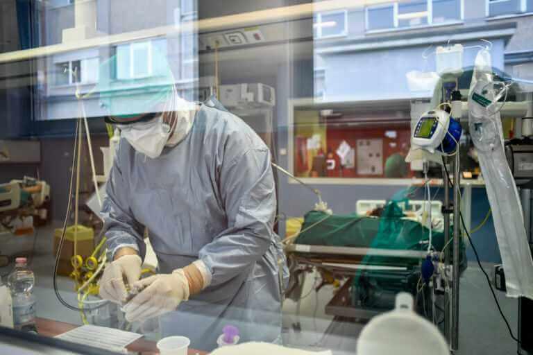 Naukowcy odkryli nowego koronawirusa. Wywołuje ostrą biegunkę i wymioty