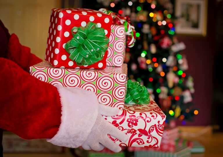 Święty Mikołaj zaraził ponad 100 osób koronawirusem. Jedna z nich nie żyje