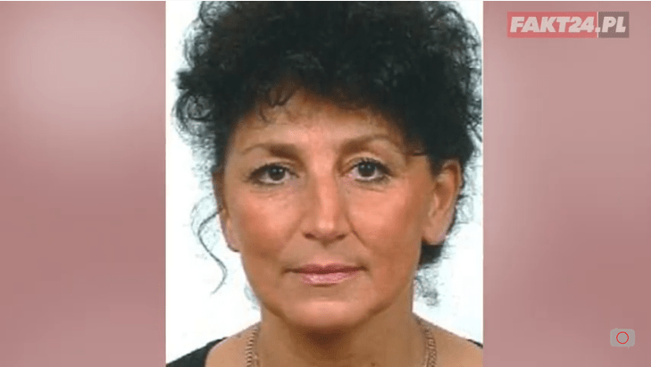 Syn znalazł w domu ślady krwi i łańcuszek mamy. 52-latka zniknęła bez śladu