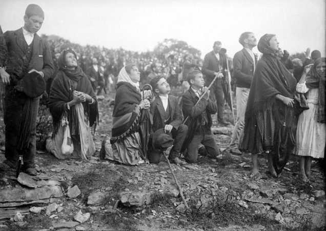 Wstrząsająca przepowiednia siostry Łucji, która widziała objawienia w Fatimie