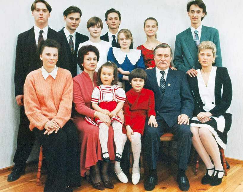 Danuta Wałęsa wyjawiła, co powiedział jej mąż po ślubie. Zaskakujące słowa Lecha Wałęsy