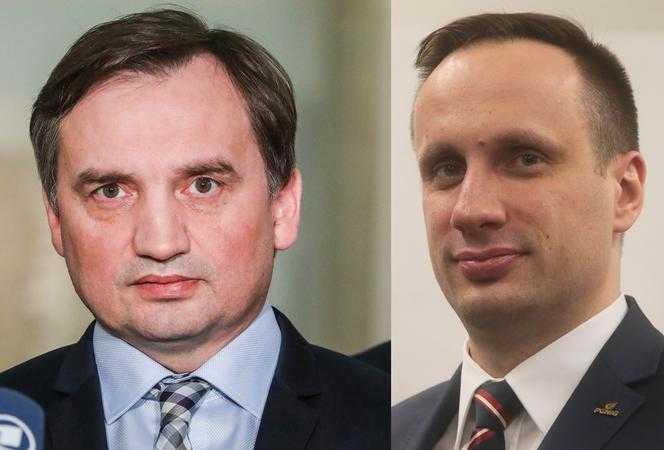 Czy Ziobro wyjdzie z rządu? Wyciekło zdjęcie z obrad Solidarnej Polski