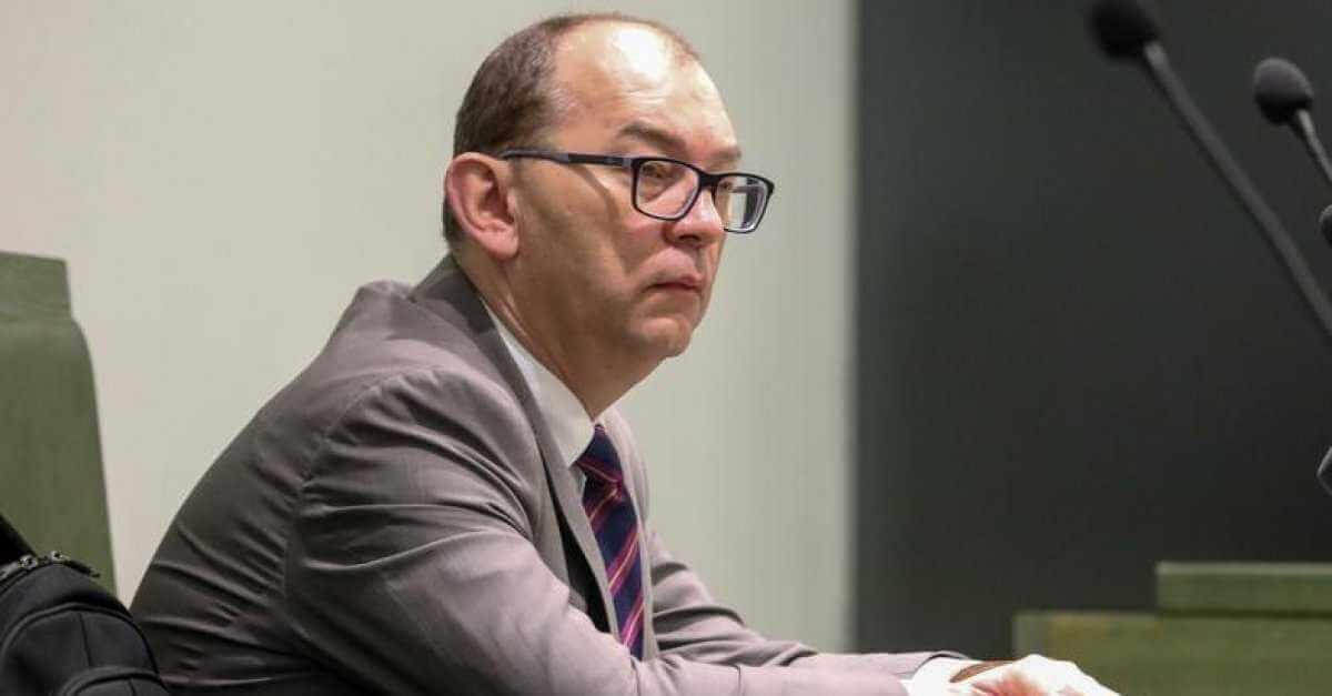 Rzecznik dyscyplinarny wszczyna postępowanie wobec sędziów zajmujących się sprawą Romana Giertycha. Jego obrońca: ewidentne naciski na sąd