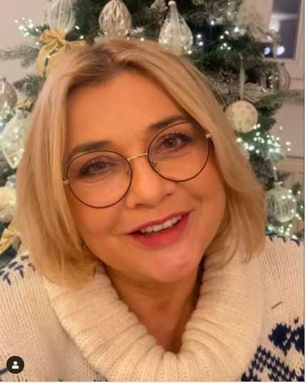 Pierwsze Boże Narodzenie bez Pawła Królikowskiego. Żona udostępniła poruszający wpis
