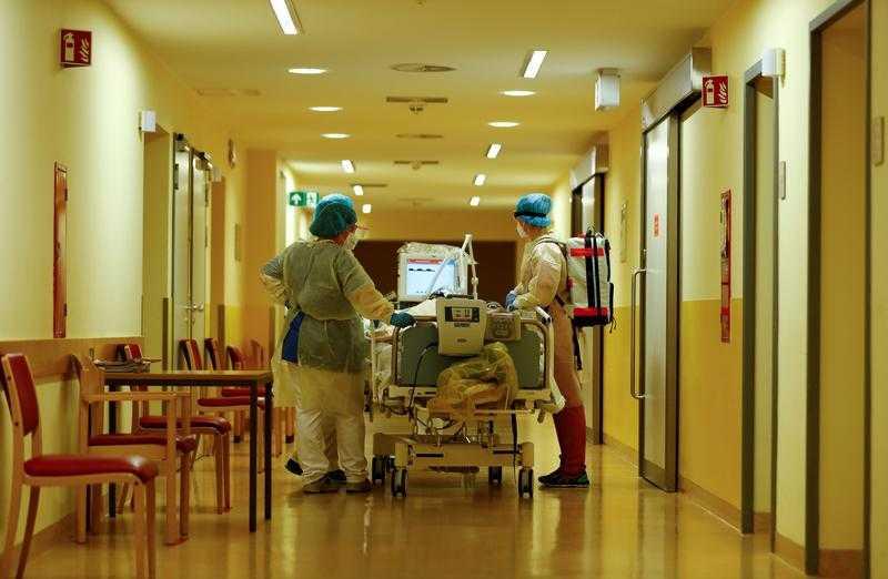 W Polsce padają rekordy zgonów. W większości przyczyną nie jest koronawirus