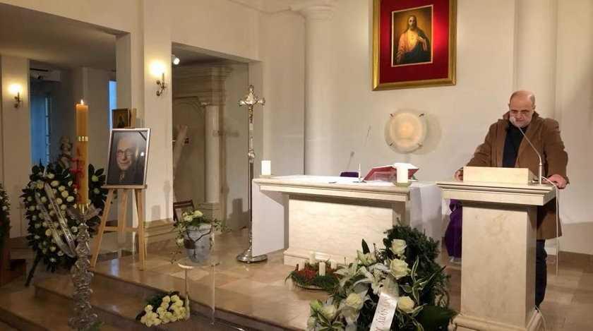 Przed śmiercią Piotr Machalica zadzwonił do żony. Te słowa padły podczas ich ostatniej rozmowy
