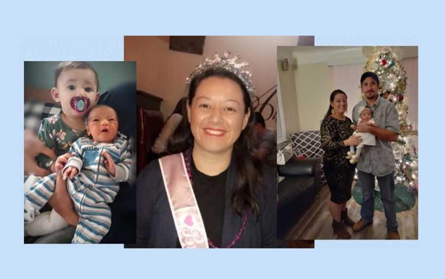 Zmarła na COVID-19 zaraz po porodzie. Wstrząsająca historia 33-letniej mamy