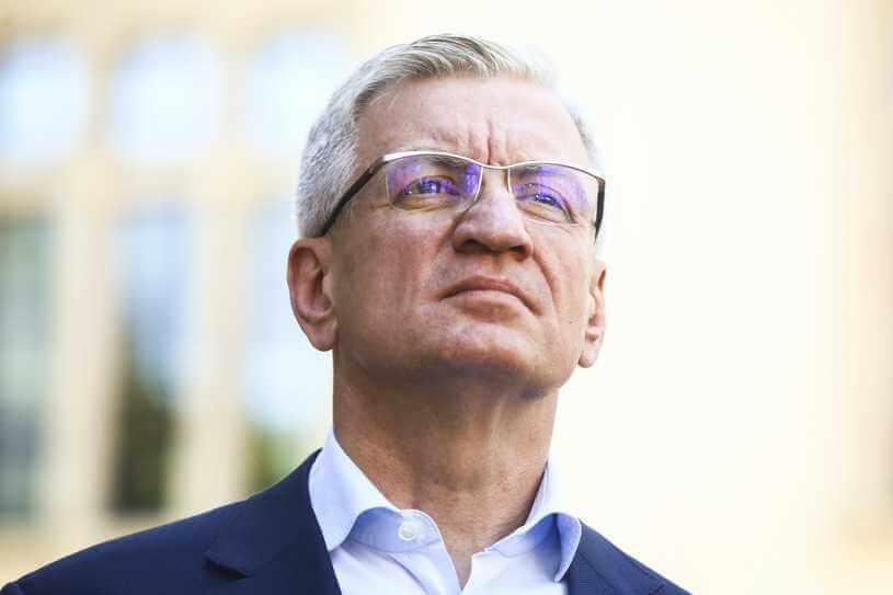 Jacek Jaśkowiak: Ludzie, którzy zadzwonili do Jandy i Zborowskiego, zrobili słusznie