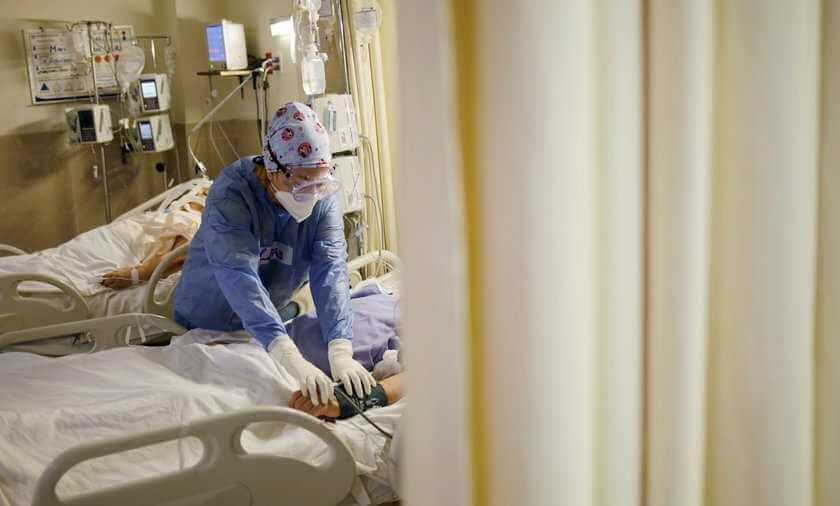 Lekarka z Meksyku trafiła do szpitala po otrzymaniu szczepionki na COVID-19