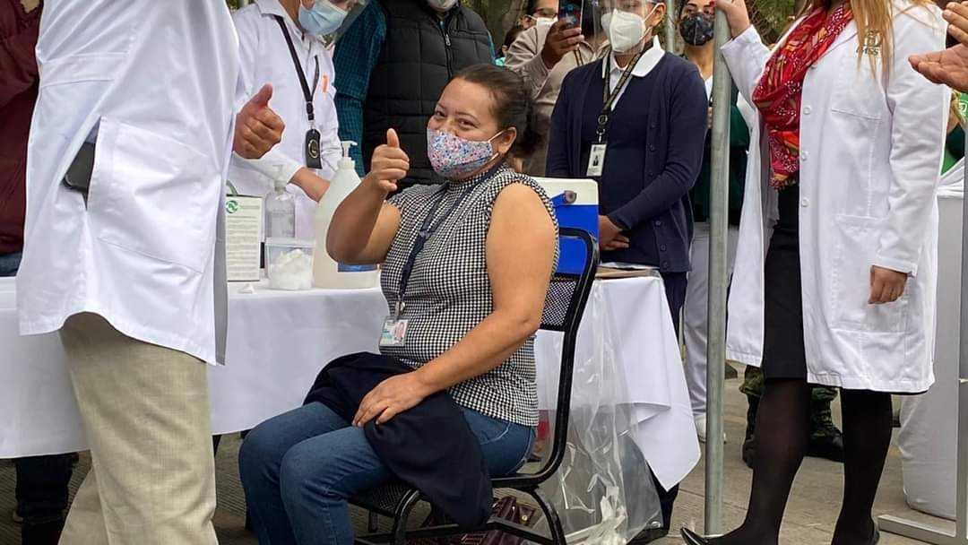 32-letnia lekarka dostała konwulsji po przyjęciu szczepionki na COVID-19