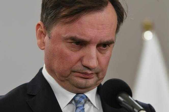 Ziobro o sprawie sędzi Morawiec: środowisko sędziowskie jest niezdolne do samooczyszczania