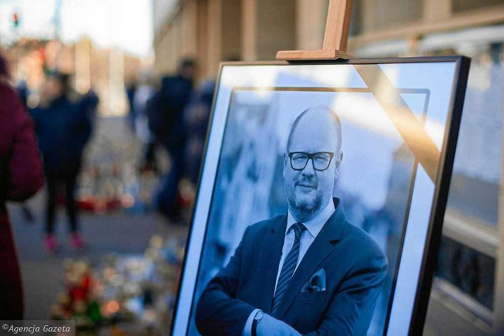 Zabójstwo Pawła Adamowicza. Prokuratura: Biegli mają wydać opinię o Stefanie W. w ciągu 30 dni