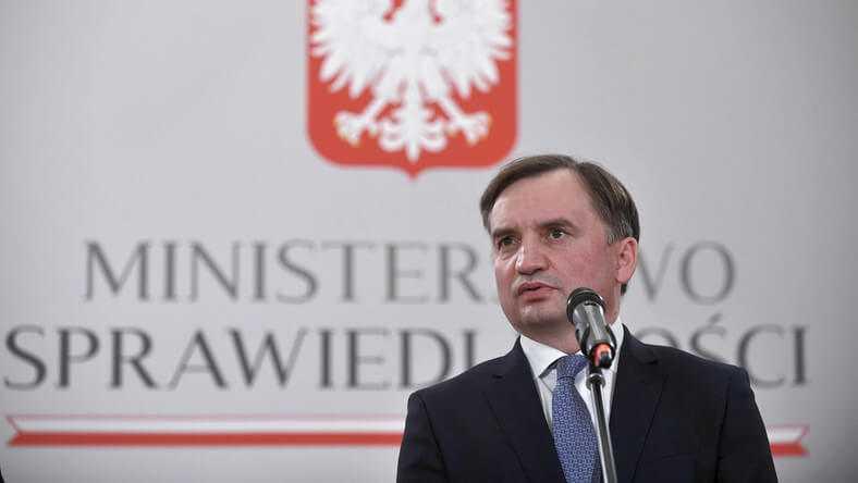Ziobro broni Tadeusza Rydzyka.