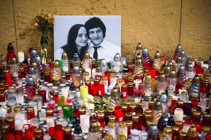 Zabójstwo Jana Kuciaka: Media: Prokuratura ma nowe dowody