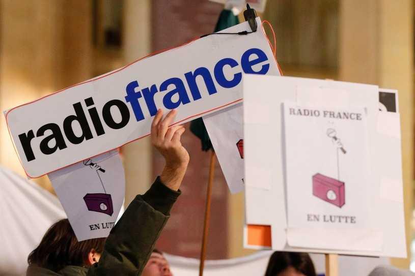 Po materiale francuskiego radia publicznego o Polsce wiceminister MSZ zapowiada reakcję