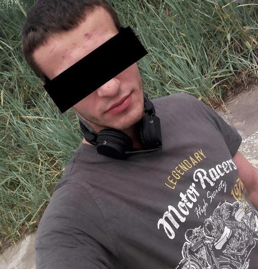 Bestialsko zamordował Nikosia. Chłopiec błagał, żeby przestał go bić