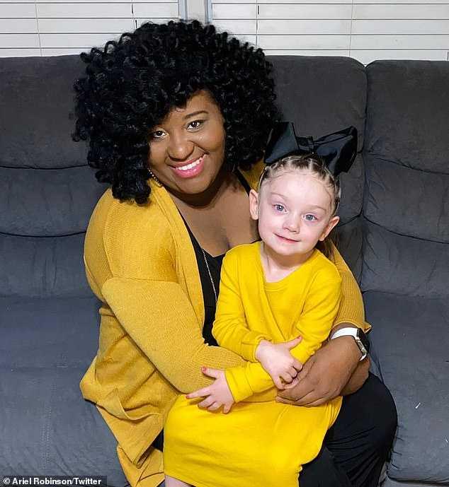 Gwiazda TV zamordowała córkę, którą wcześniej adoptowała. Victoria miała 3 latka